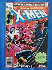 UNCANNY X-MEN # 106 - (NM-) -FIRELORD, MISTY KNIGHT,WOLVERINE, STORM,CYCLOPS