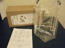 Easy to Use Jobst Stocking Donner for Compression Hosiery - With Instructions!