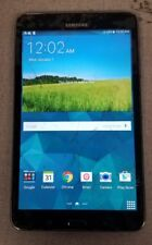 Samsung Galaxy Tab 4 SM-T337V 16GB, Wi-Fi, 4G LTE VERIZON, USED