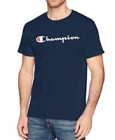 Original Champion Classic Script Logo T-Shirt S-2XL