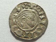 CRUSADER ANTIOCH - Bohemond III Minority 1149-1163 Denier VERY RARE EARLY TYPE !