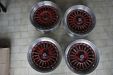 "JDM Albino fins rays engineering 15"" rims wheels ae86 SSR oldschool artisan ta22"