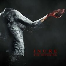 INURE The Offering CD 2012