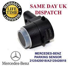6 x Mercedes Benz 3 Perno Pdc Sensore Di Parcheggio Per SLS CLS SLK VITO 2125420018