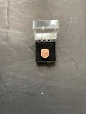 UPS 20 Years of Service Award Pin