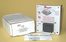 Dwyer A-700 24VDC 0.5A Power Supply, 117/220/240V Input, FREE PRIORITY MAIL SHIP