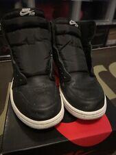 "Nike Air Jordan 1 Retro High OG ""Cyber Monday"" Sz 10, Used Good Condition"