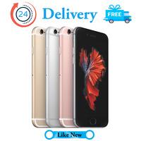 Apple iPhone 6S 64GB 128GB Unlocked Sim Free Smartphone All Colours A+ Grade