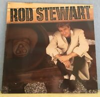ROD STEWART Every Beat Of My Heart 1986 UK VINYL LP EXCELLENT CONDITION e