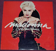 Madonna You Can Can Dance Vinyl Record 1-25535 Sire