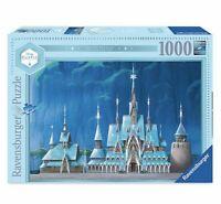 Disney Castle Collection - Frozen Castle Puzzle by Ravensburger 1000 Pieces NEW