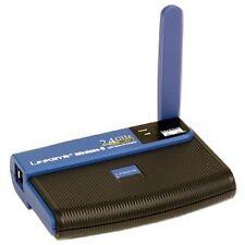 SK LINKSYS WUSB54G Wireless-G USB Network Adapter