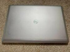 "HP EliteBook Folio 9480m 14"" Intel i7-4600 2.10GHZ 8GB RAM 250GB SSD Win 10 Pro"