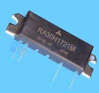 1PCS RA30H1721M Encapsulation:MODULE,RoHS Compliance , 175-215MHz 30W 12.5V,