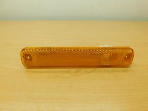FRONT MARKER LAMP - RH OR LH 1973-1979 FORD TRUCK F100-F350 78TF1-1D3-X