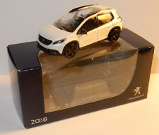 Norev 3 inches Peugeot 2008