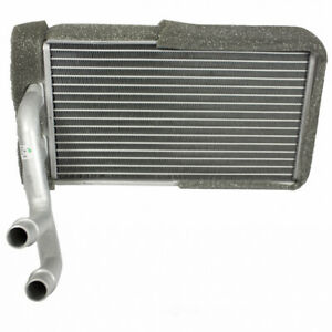 HVAC Heater Core Front MOTORCRAFT HC-57