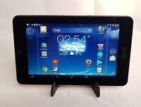 ASUS MeMo PAD Android 7 inch TABLET WIFI - PINK - Used **Broken Read Description