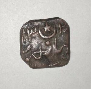 India Bahawalpur State Sir Sadiq Muhammad Khan V Paisa 1907-47 wt-2.9 gm