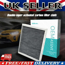 13271190 Car Pollen Cabin Air A/C Filter For Opel Vauxhall Insignia Astra Zafira