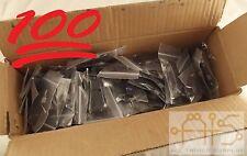 BOX OF 100 -  iGo 6606104-01 Power Tip A104  for  LG, FUSIC, Migo others 2O X