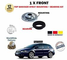 FOR FIAT CROMA 1.8 2.2 1.9 2.4 2005->NEW 1X FRONT TOP SHOCKER MOUNTING + BEARING