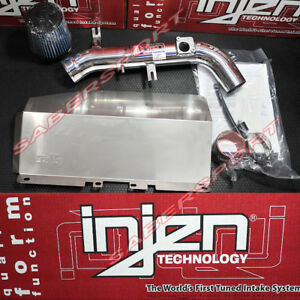 Injen IS Polish Short Ram Air Intake kit for 2000-2005 Lexus IS300