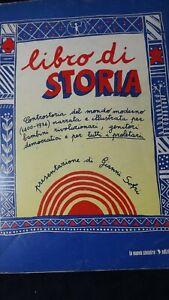 Libro di Storia  Controstoria del mondo moderno Gianni Sofri La Nuova Sinistra