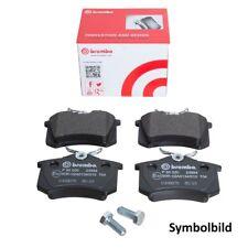 BREMBO Bremsbeläge Bremsklötze vorne P85067 für AUDI S4 A6 VW PASSAT 23280//23830