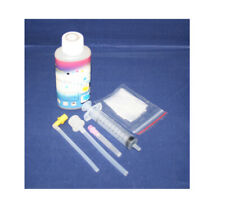 Print Head Cleaning Kit for HP Inkjet Printer Flush Solution To Clean Nozzle