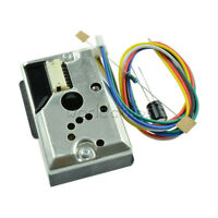 GP2Y1014AU0F Dust Smoke Particle Sensor Module replace GP2Y1010AU0F