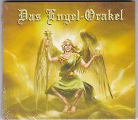 BJÖRNEMYR - DAS ENGEL-ORAKEL CD ALBUM DIGIPACK © 2004 NEU! & OVP!