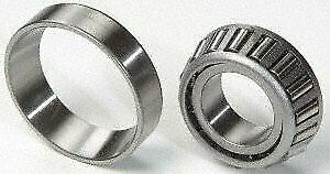 National 30306 Differential Pinion Bearing