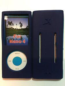Cover Case For Apple iPod Nano 4G 4th Generation