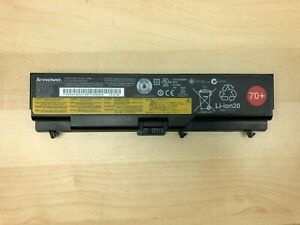 Genuine Lenovo ThinkPad Battery 70+ 45N1004 L410 L520 T420 T430 T530 W530