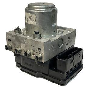 2011 2012 Honda Accord 3.5 ABS Anti Lock Brake Pump | TA0A7