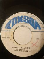 "The Heptones - Sweet Talking - 7"" Vinyl Single"