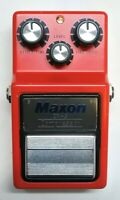 Maxon CP-9 Compressor Guitar Effects Pedal MIJ #2 with Box Free Shipping