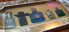 Men's 5 pcs Assorted Perfume in a Box