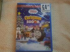 DVD Thomas & Friends: Christmas On Sodor [DVD] NEW
