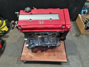 HONDA INTEGRA B18C JDM ENGINE B SERIES DC2 EK9 EG6 SIR VTI