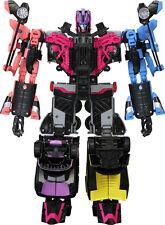 62536 Transformers Takara Tomy Unite Warriors UWEX Uw-ex Lynxmaster MISB