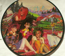 """Fuzzbox - What's the Point / Bohemian Rhapsody (12"""" Picture Disc) FREE FAST POST"""