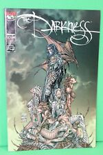 The Darkness #11 Michael Turner Comic Image Comics VF