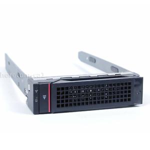 """3.5"""" SAS SATA Hard Drive Tray Caddy 03X3835 For Lenovo Thinkserver RD330 TS440"""