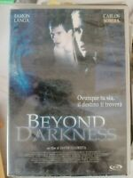 DVD Film BEYOND DARKNESS di Javier Ellorieta
