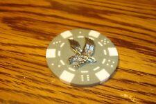 U.S. Air Force Academy FALCON Sports Team Emblem Poker Chip,Golf Ball Marker