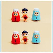 """Lot of 6 Kewpie Dolls Toys cute baby mini Figurine Loose 0.8- 1"""" h7"""