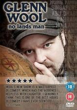 Glenn Wool - No Lands Man 2012 DVD