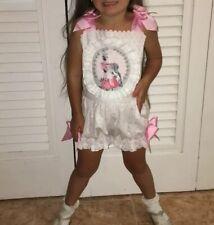 Nini Romper Age 4 Years